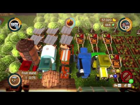 Avatar Farm Online Fun