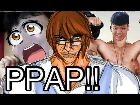 PPAP | Cover By Grean Gamer | มันคือสเต็ปที่ไม่ธรรมดาจริง