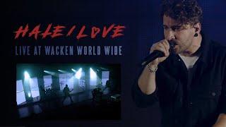 Eskimo Callboy - Hate/Love LIVE at Wacken World Wide 2020
