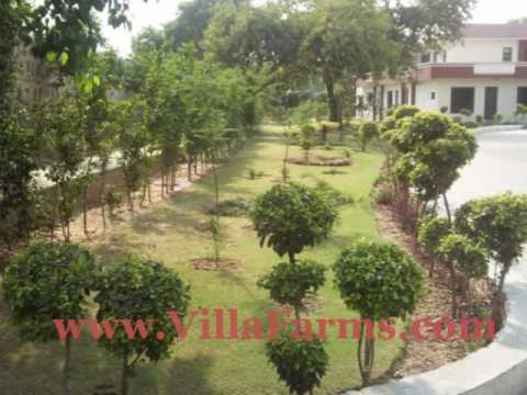 Chattarpur farmhouses for rent delhi india Farmhouse design india