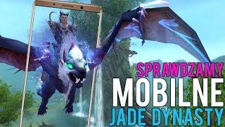 LATANIE NA BRONIACH ... i to wszystko - Jade Dynasty Mobile