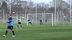Spielplan von Hertha BSC