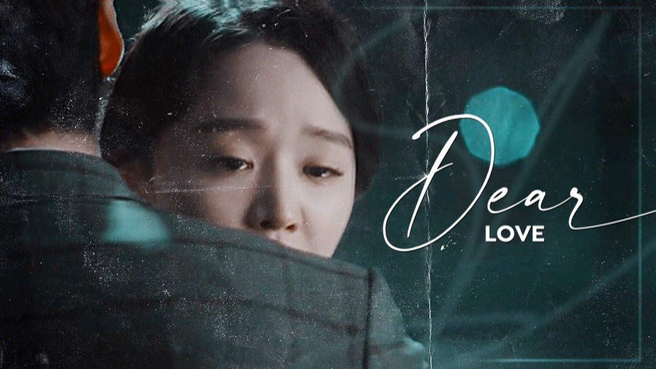 Asian Multicouples » Dear love; [collab]