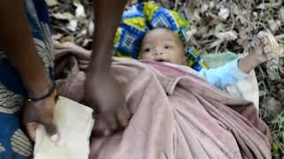 RAYILA: ABANDONED BABY- Official Trailer