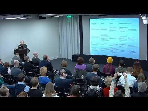 Симон Кордонский. Экономика и социальная структура современной России