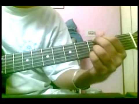 learn YAADEIN (ROXEN) on guitar