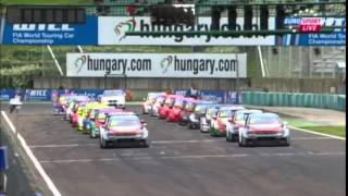 wtcc 2014 rd3 hungaroring race 1 full (race eng)
