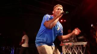 OLAMIDE PERFORM NEW SINGLE