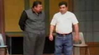 حسام زورو مسرحية عراقية الماعنده منين يجيب
