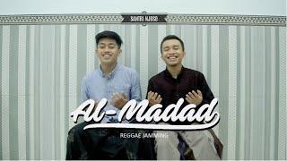 AL-MADAD YA RASULALLAH by Santri Njoso [Reggae Guitar Jamming]