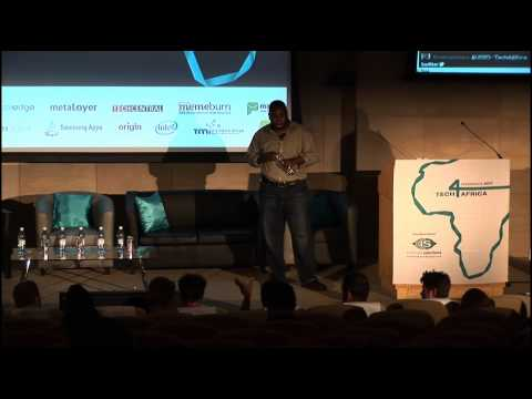 The most disruptive technology trends I've spotted – Jon Gosier Tech4Africa 2011