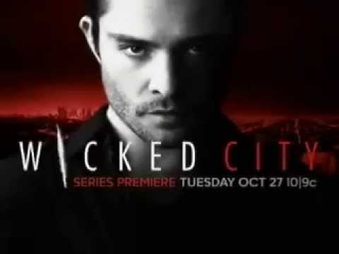Wicked City ABC Trailer