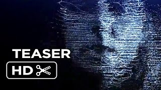Transcendence Official Teaser Trailer #3 - RIFT Campaign (2014) - Sci-Fi Movie HD