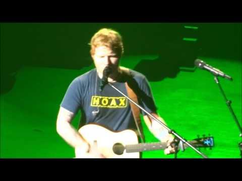 Ed Sheeran - Nancy Mulligan @ The Teenage Cancer Trust Royal Albert Hall 28/03/17