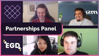 Partnerships - Waffle Games 4.0