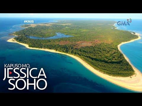 Kapuso Mo, Jessica Soho: Mahumaling sa Jomalig Island!