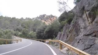 Majorca Day 1