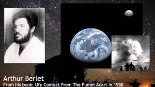 Arthur Berlet ET Contact From The Planet Acart 4of6
