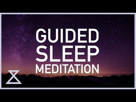 Guided Sleep Meditation (5 Minutes) No Music