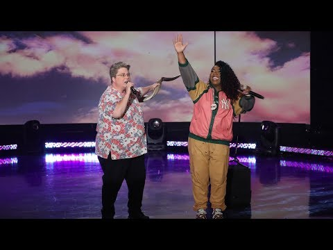 DJ Jaime Ferreira aka Dirty Elbows - Missy Elliot Surprises Karaoke Singer On Ellen.