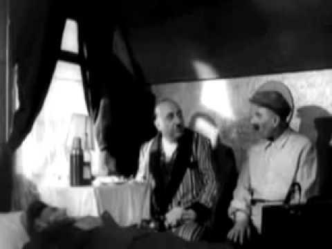 Вай-вай армянину нельзя в Баку 1954г(Привет из СССР)