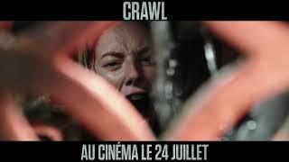 CRAWL - Spot Rules 20 [Actuellement au cinéma]