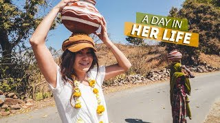 what LIFE IS LIKE in INDIA |  Me to We Day 2