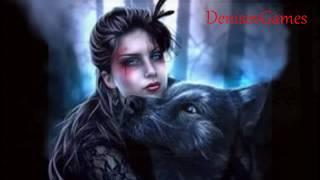 Ведьма превращалась в собаку, чтобы догнать мальчика