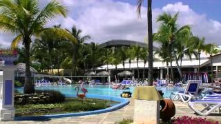UPDATED / Melia Hotel, Cayo Coco, Cuba March 2013