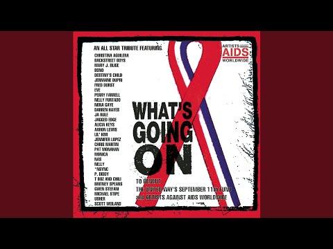 What's Going On Feat. Chuck D (Dupri Original Mix)