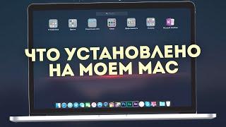 Что установлено на моем Mac