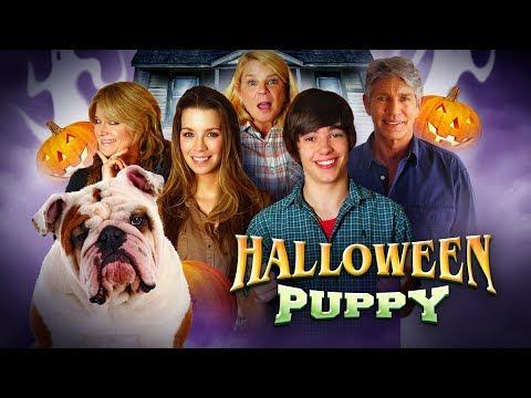A HALLOWEEN PUPPY – Official Trailer HD