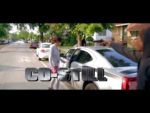 Co-Still (Chicago Artist) - I'm Back [Wicked Ent. Submitted]