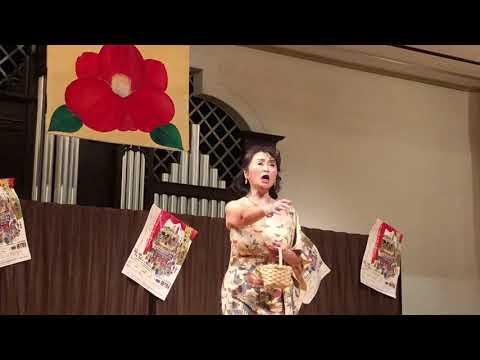 2019年浅草オペラ千秋楽 in 旧東京音楽学校奏楽堂 その2