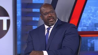Inside the NBA Reacts to Lakers vs Nuggets - Game 5 | September 26, 2020 NBA Playoffs