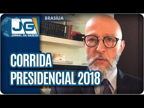 Josias de Souza/A corrida presidencial para 2018 está aberta