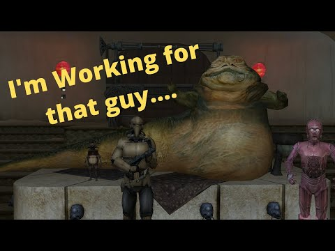 Star Wars Battlefront 2 - Jabba's Palace Co-Op Buffed Boushh Leia Gameplay from YouTube · Duration:  9 minutes 6 seconds
