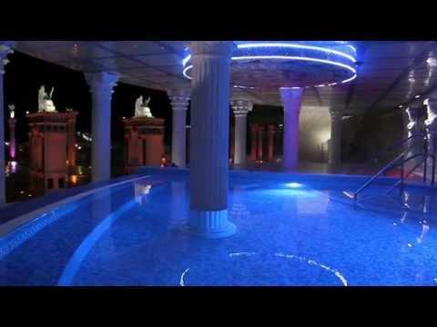 APHRODITE - Kúpele - Welnes - SPA  ,  Rajecké Teplice - Slovakia , hotel APHRODITE PALAS 4ˇˇˇˇ