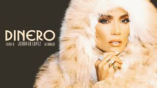 Download Jennifer Lopez - Dinero (Audio) ft. DJ Khaled, Cardi B