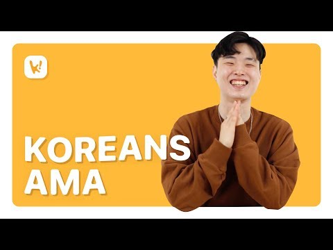 How Controlling Are You In A Relationship? | Koreans Ask Me Anything (AMA)