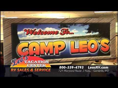 Leos Vacation Center Rv S Service Maryland