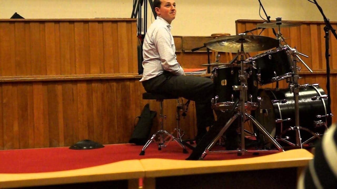 Praise & Worship Drum Beats: Exercise in Listening