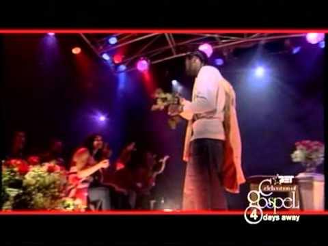 Jaheim - Anything (Valentine's Day Special Live)