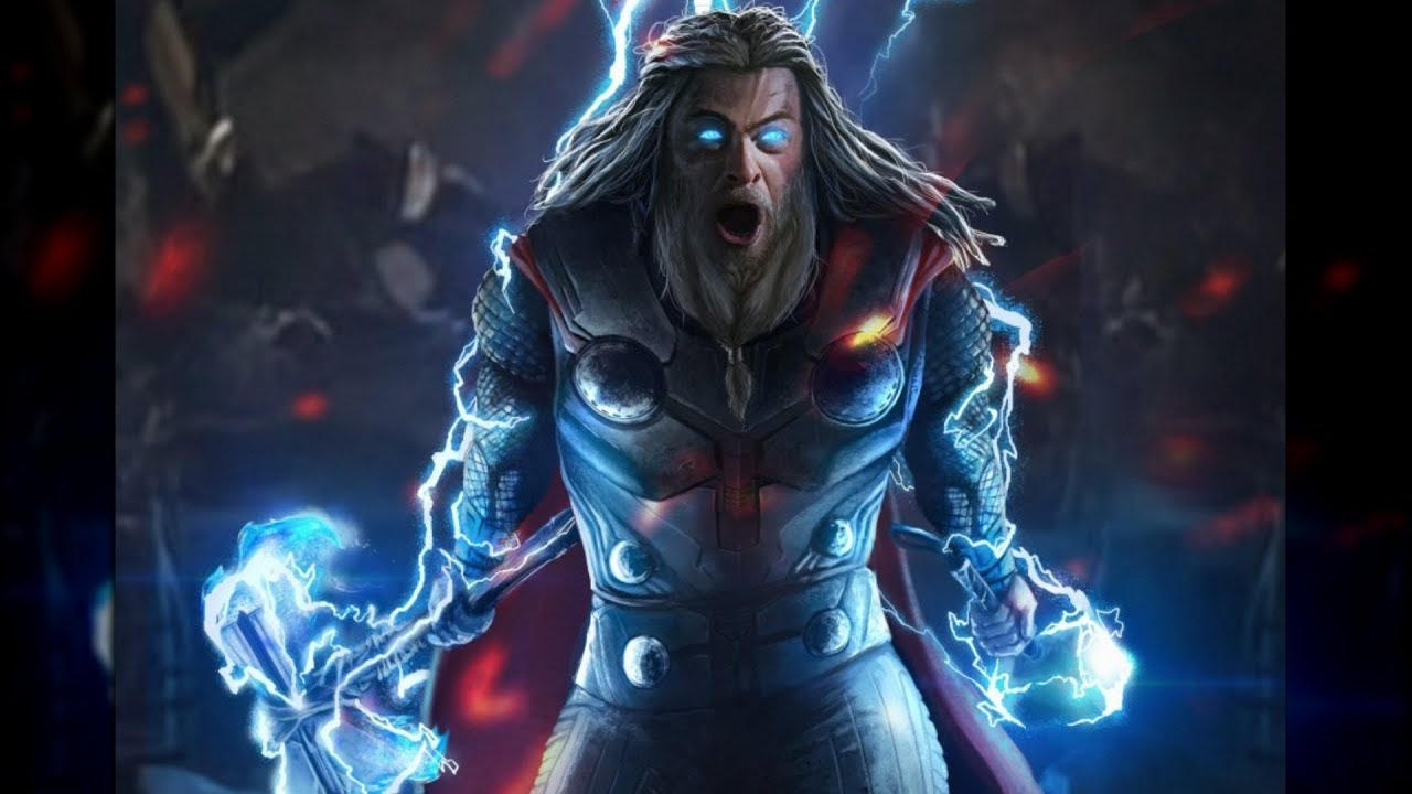 Thor's Hammers Mjolnir And Stormbreaker Explained
