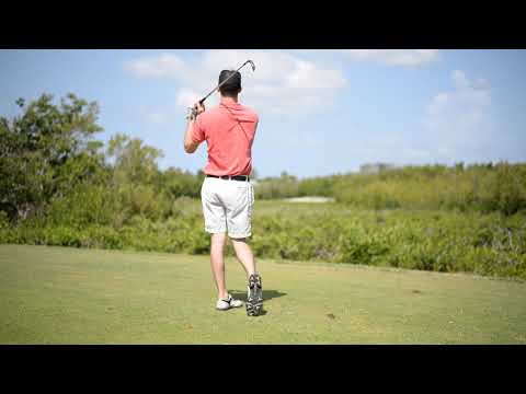Mangrove Hole at Key West Golf Club
