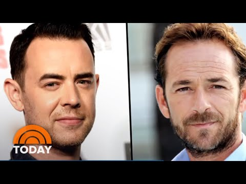 Friends, Fans And Family Remember Luke Perry's Kindness | TODAY