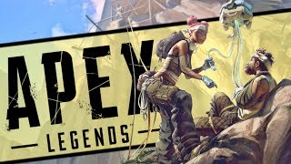 APEX LEGENDS ★ Häuserkampf Action ★ #17 ★PC Gameplay Deutsch German