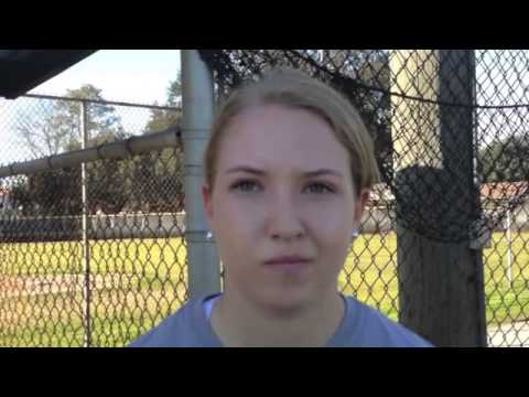 Julia Beck named Preseason NOLA.com | The Times-Picayune All-Baton Rouge Area Small Schools Softball