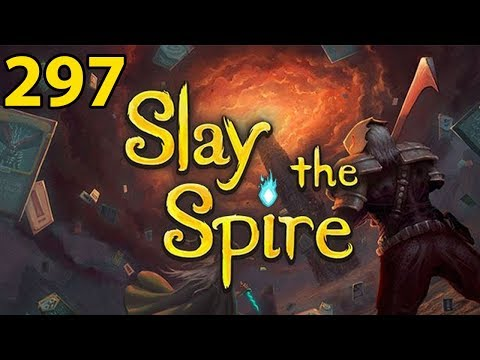 Slay the Spire - Northernlion Plays - Episode 297 [Firm]