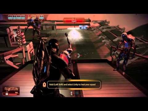 PC Longplay [216] Mass Effect 2 (Part 13 of 14)